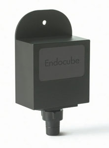 Endocube Energy Saving Commercial Refrigeration